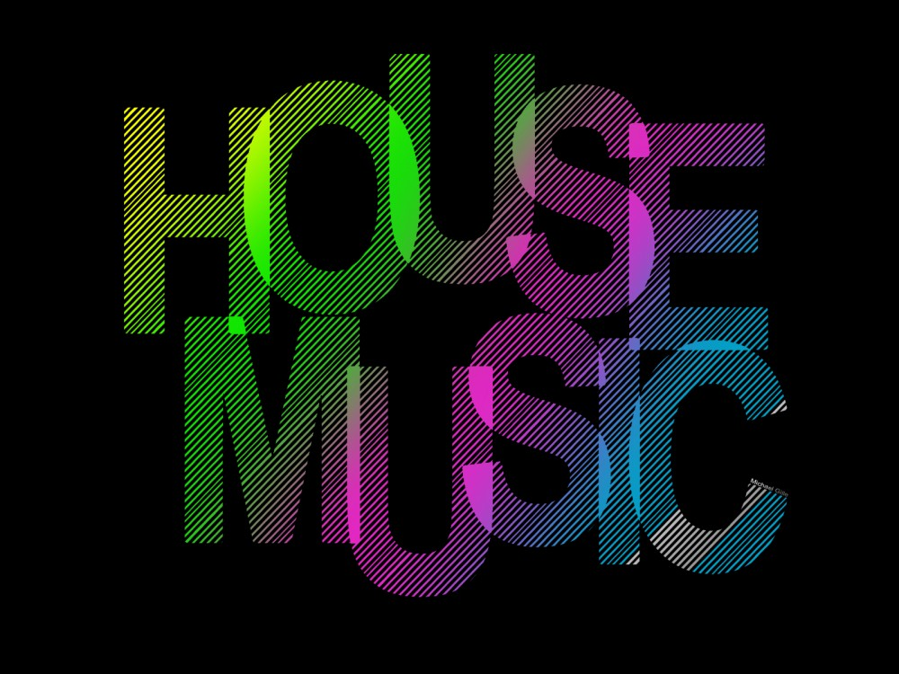 House Music | Playlist